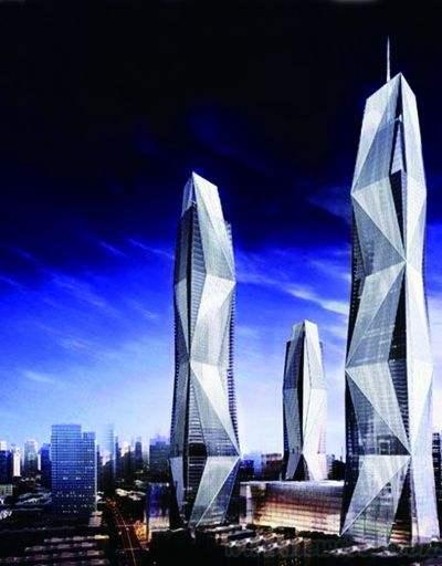 北京楼市冰火两重天住宅疲软写字楼需求强劲