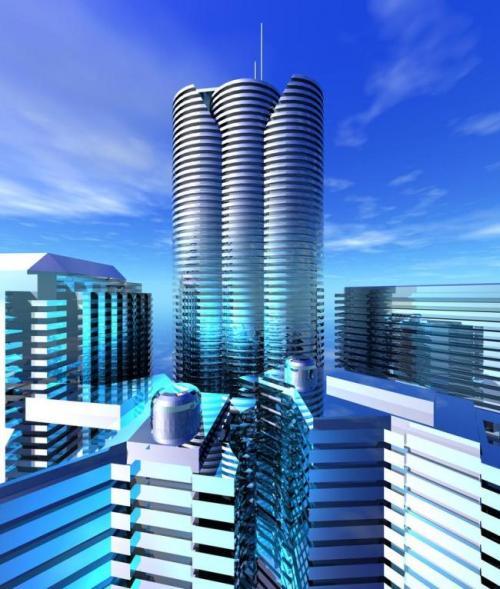 北上广深写字楼市场整体表现较好,租金普遍上涨